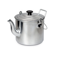 Aluminium Billy Teapot 1.89L